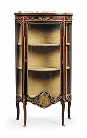 Antique Curio Cabinet With Desk 140 Best Antique Curio Cabinet Images On Pinterest Curio