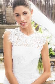 Cap Sleeved Crepe Sheath Wedding Dress David U0027s Bridal Rachel Zoe Wedding Dress Vosoi Com