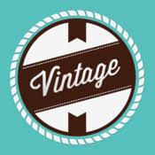 vintage design vintage design logo creator poster logo maker on the app store