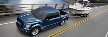 ford f150 best year 2017 ford f 150 towing ratings akins ford