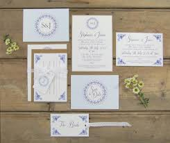 Wedding Stationery Sets Knots And Kisses Wedding Stationery Introducing The New China