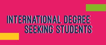 Seeking Que Es Welcome To Uma Eres Estudiante Internacional Que Desea Estudiar