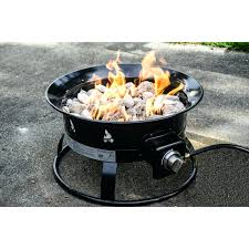 propane outdoor fire pit kits fireplace home depot stove canada