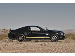 2012 Mustang Shelby Auction Results And Data For 2012 Shelby Mustang Gt 50th