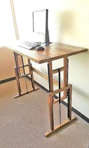 Jesper Sit Stand Desk Jesper Sit Stand Desk Tv Stands For 55 Inch Tv Canada Owiczart