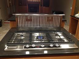 kitchen islands with stoves kitchen stove top crowdbuild for