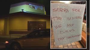 denny u0027s restaurants abruptly close leaving hundreds without jobs