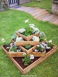 Rustic Garden Decor Ideas 479 Best Outside Projects Images On Pinterest Christmas Ideas
