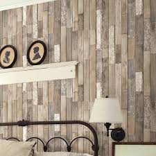 New Bedroom Wall Reclaimed Mosaic Wood Tiles Modern by Modern U0026 Contemporary Wallpaper Allmodern