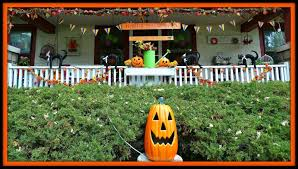 halloween decorated house fire safety tips for halloween festivities halloween decorated