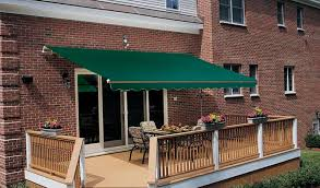 Sunsetter Patio Awning Lights Commercial Or Retractable Awnings Rpm Signs And Lighitng