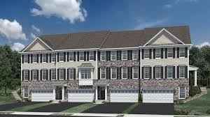 Heritage Luxury Builders by Pleasantville Ny Townhomes For Sale Enclave At Pleasantville
