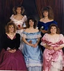 eighties prom dress awkward 80 s prom photos 36 photos thechive