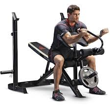 top 5 best olympic weight bench reviews of 2017 2018 healthier