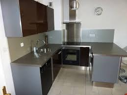cuisine appartement cuisine appartement cool cot maison cuisine et ranovation dun