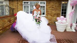 big fat gypsy weddings pictures all 4