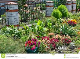 beautiful pictures of flower gardens choice image flowers