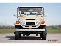 toyota car insurance phone number 1977 toyota land cruiser fj for sale classiccars com cc 962813