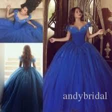 cinderella quinceanera dresses 2015 quinceanera dresses cinderella gowns blue prom dresses