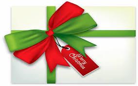 merry christmas gift cards christmas lights decoration