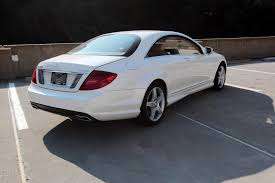 mercedes bentley 2011 mercedes benz cl550 4matic stock p026053 for sale near