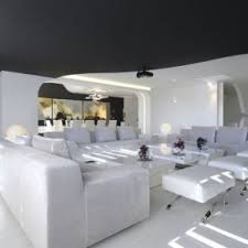 futuristic homes interior architectural firm high modern homes delivers just that