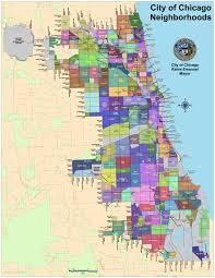 Chicago Suburbs Map Popular 278 List Chicago Area Map