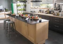 maison cuisine cuisine ilot central l lot central la de la cuisine
