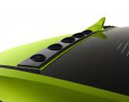2013 hyundai elantra coupe accessories hyundai elantra roof spoiler vortex generator hyundai shop