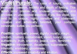 different shades of purple names purple meaning purple color psychology