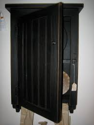 Black Bathroom Wall Cabinet Wall Cabinet With Peg Rack At Black Bathroom Best