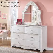 bedroom ashley dresser for elegant bedroom vanity furniture