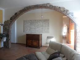 arco in pietra per interni cucine con pietra a vista minimis co con arco in pietra per