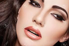oriental style sensual arabic woman model beautiful clean skin