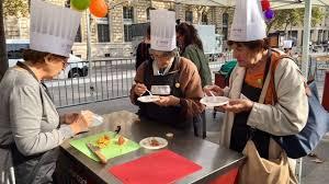 ateliers cuisine des ateliers cuisine pour lutter contre la dénutrition des seniors