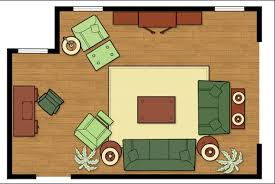 Proper Placement Of Area Rugs Adorable Living Room Rug Placement And Area Rug Placement Living