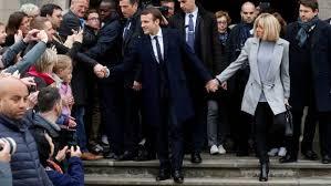 brigitte trogneux doesn u0027t dress like a u0027typical u0027 french woman and