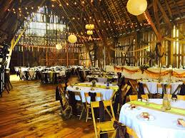 unique wedding venues in michigan michigan barn weddings crooked river weddings barn wedding