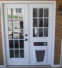 doggy door glass doggie door sliding glass gallery glass door interior doors