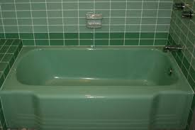 bathroom attractive architecture glass subway tile green colors
