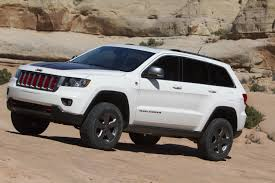 jeep grand cherokee trailhawk jeep grand cherokee trailhawk concept 2012 mad 4 wheels