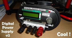 Dc Bench Power Supplies - diy variable bench power supply 7 steps with pictures