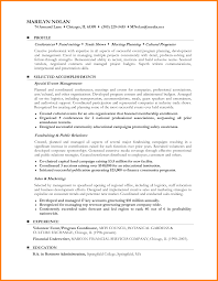 Financial Analyst Cover Letter Example Public Relations Analyst Resume Qualitative Researcher Sample