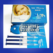 Teeth Whitening Kit With Led Light Teeth Whitening Kit Tooth Care Teeth Whiten Package 7 Days
