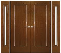 Wood Door Design by Doors Images