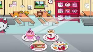 hello kitty launch box game youtube