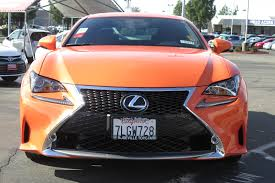 pre owned 2015 lexus suv pre owned 2015 lexus rc 350 2d coupe in yuba city 00130974 john