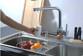 Water Filters For Kitchen Sink Kitchen Water Filter Sink Spiritofsalford Info