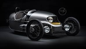 How Big Is A 3 Car Garage by Morgan Motor Company