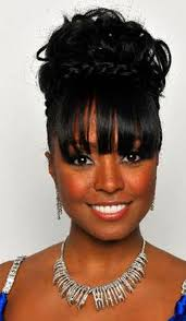 black wedding weave hairstyles hairstyle picture magz